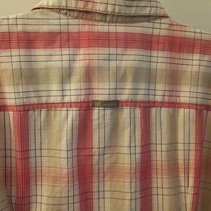Columbia Tops - Columbia shirt size XL